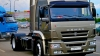 КамАЗ выпустит тягач с кабиной от Mercedes-Benz
