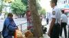 Периметр кишиневского рынка был оцеплен полицией