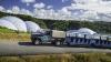 Электрический Land Rover Defender прошел первые испытания