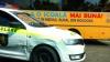 Произошло еще одно ДТП с участием автомобиля патрульной инспекции