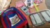 К началу учебного года десятки детей получили в дар рюкзаки и школьные принадлежности