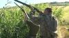 Охотники Бардара встретились, чтобы отметить начало охотничьего сезона