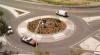 На трех перекрестках шоссе Сэрэтень-Сорока будет установлено круговое движение