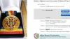 «Национальную премию» Молдовы продают на eBay