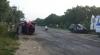 Авария в Чимишлии: обе машины двигались с повышенной скоростью