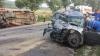 По предварительным данным, авария под Чимишлией произошла по вине водителя такси