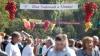Празднование Дня вина в этом году будет проходить на площади Великого национального собрания