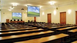 Два частных вуза не набрали ни одного студента в этом году