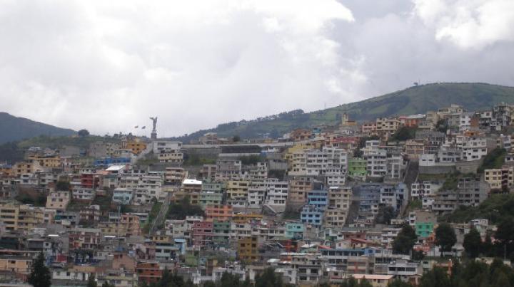 Более четырех тонн кокаина конфисковали в Эквадоре
