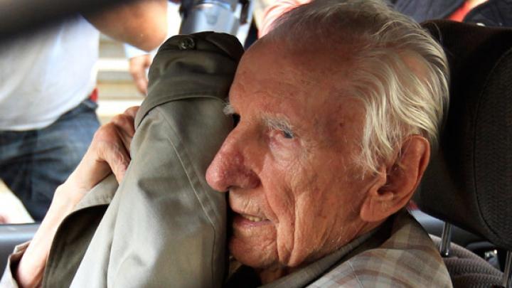 Скончался один из самых разыскиваемых нацистских преступников
