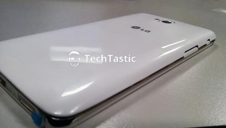 Фотография Nexus 5 просочилась в Сеть