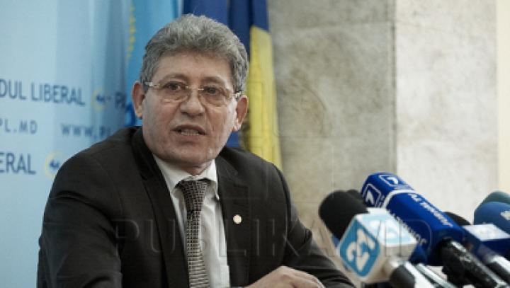 Гимпу: Меня беспокоят визиты Патриарха Кирилла и Рогозина в Кишинев