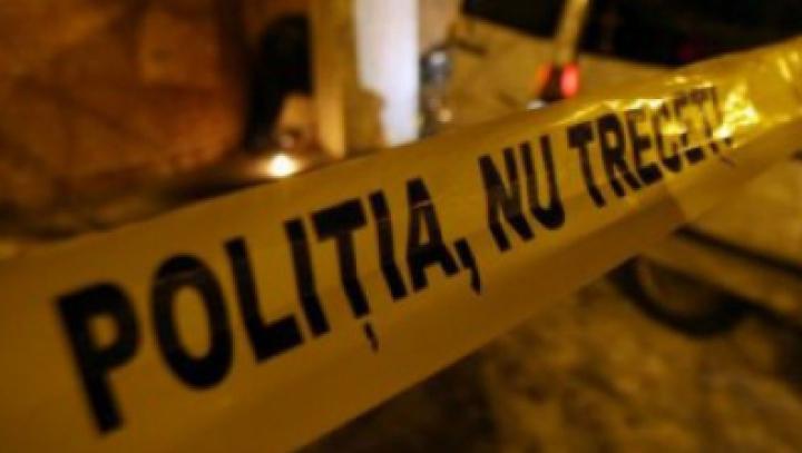 Молодой человек убил сожителя своей матери за то, что тот ее избивал