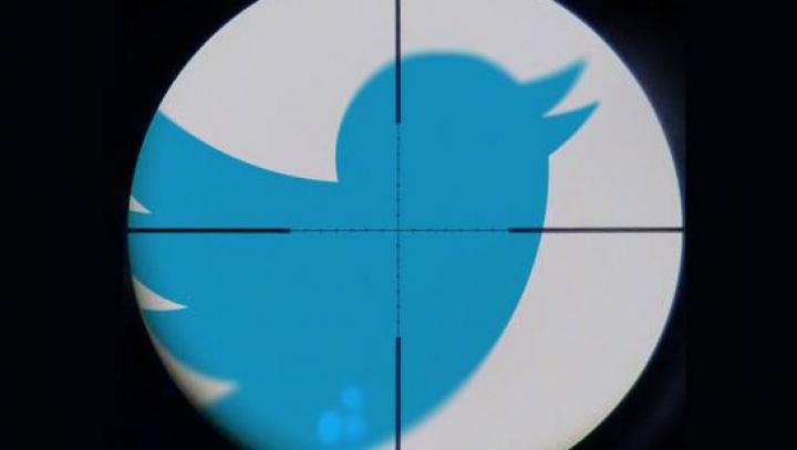 Сирийские хакеры ночью взломали Twitter