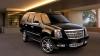 Рассекречен интерьер нового Cadillac Escalade (ФОТО)
