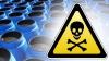 На заброшенных складах в Молдове хранятся почти две тысячи тонн пестицидов