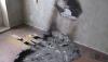 В Штефан-Водэ в сгоревшей комнате нашли тело хозяина дома