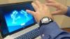 Hewlett-Packard представила ноутбук с бесконтактным управлением