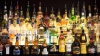 Алкоголь сомнительного происхождения и качества продавался в столичном магазине