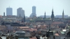 Полиция Праги обнаружила на улицах города человеческие черепа