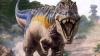 Крупнейшая выставка динозавров проходит в Киеве