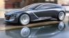 Opel показал концепт Monza (ФОТО)