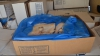 Более тонны контрабандного мяса конфисковали молдавские таможенники