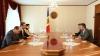 Мариус Лазурка на встрече с Игорем Корманом: Наметился больший прогресс в рамках двустороннего сотрудничества