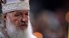 Патриарх Кирилл призвал прихожан Левобережья молиться за процветание региона