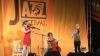 В Органном зале стартовал этно-джазовый фестиваль