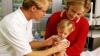 С 1 октября детям будут в обязательном порядке делать прививки от пневмонии