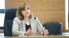 Наталья Герман отправится с рабочим визитом в США