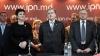 Либералы-реформаторы Рогозину: Наше будущее в Европе