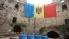 """Студенты педуниверситета начали учебный год уроком патриотизма, навеянным кампанией """"Молдова - это я"""""""