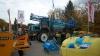 В Молдове могут разрешить импорт тракторов старше 12 лет