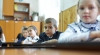 Николай Тимофти школьникам: Мне нравились уроки географии