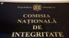 НАК решит вопрос о начале процедуры проверки депутатов, министров, прокуроров и судей