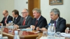 Тимофти, Лянкэ и Корман о визите министров иностранных дел стран Бенилюкса (ФОТО)
