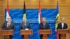 Министры иностранных дел стран Бенилюкса: Мы поддерживаем Молдову