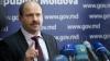 """Лазэр: Государство может уступить часть акций """"Молдовагаза"""" в счет долга"""