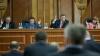Депутаты соберутся на первое заседание осенне-зимней сессии парламента