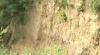 В селе Крихана Веке после дождей усилились оползни