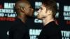 Боксеры Флойд Мейвезер и Сауль Альварес проведут бой в Лас-Вегасе