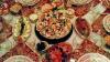 Молдаване накрывают богатые праздничные столы, невзирая на свой достаток