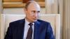 Путин: Военный удар по Сирии даст толчок новой волне терроризма