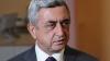 Армения попросилась в Таможенный союз