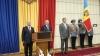 Тимофти и Корман назвали новые требования к Службе информации и безопасности