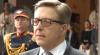 Новый посол Европейского Союза прибыл в Молдову