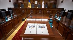 КС постановил восстановить в должностях Виктора Парликова и Тудора Шойту