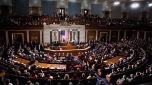 Конгресс США начнет дебаты о военной операции в Сирии